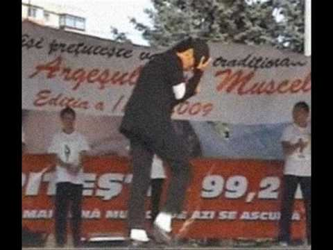 Michael Jackson Fans [Peter MJ Ciprian MJ Anka MJ Mada MJ].wmv