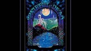 Grateful Dead - China Doll