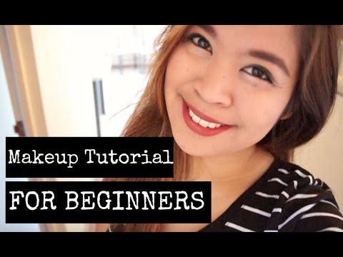 makeup tutorial for beginners  youtube