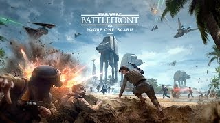 Shots Fired! Microsoft Says Xbox Scorpio Is The BEST PLACE TO PLAY Star Wars Battlefront 2!