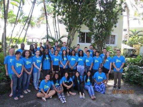 CWAA Mission Trip 2015: Dominican Republic
