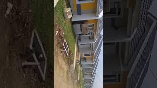 Perum Parahyangan Asri - Cihampelas Cililin (22 April 2018)