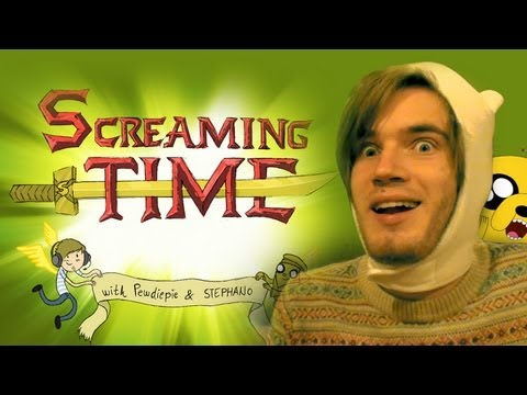 Thumbnail: MAIL TIME! - (Fridays With PewDiePie - Part 51)