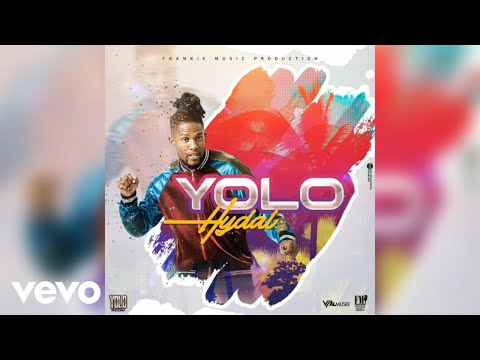 Hydal - Yolo (Official Audio)