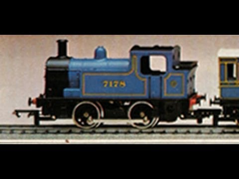 Hornby SD&JR 0-4-0 7178 Review