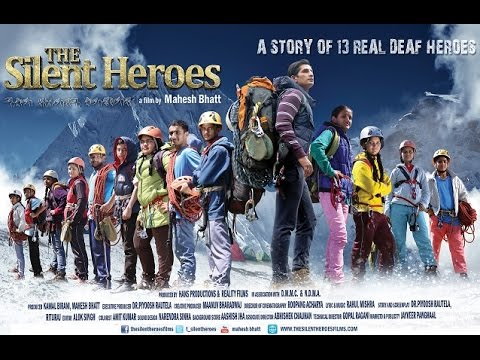 The Silent Heroes     By Mahesh Bhatt  Inspirational Movie Of 13 Deaf Children