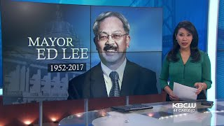 Mayor Ed Lee's Cause Of Death Is America's Number One Killer