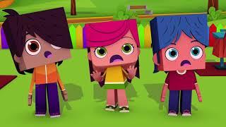 ЙОКО  Сборник ТОП 10 Лучших серий  Мультфильмы для детей