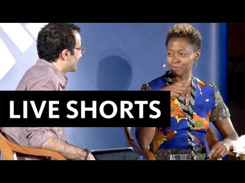 Kara Walker and Jad Abumrad | LIVE from the NYPL