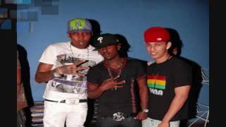 S-Class Riddim Mix  Vybz Kartel & Di Gaza Family ~DEC 2010~