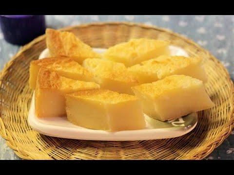 Bánh khoai mì nhân dừa - Vui Sống Mỗi Ngày [VTV3 – 31.05.2016]