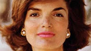 Jackie O's Granddaughter Is Basically Her Twin