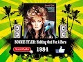 Bonnie Tyler Holding Out For A Hero Radio Version mp3