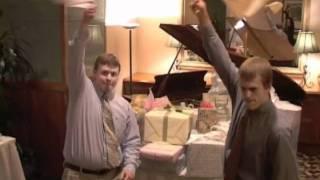 Wood Ranch Wedding Reception