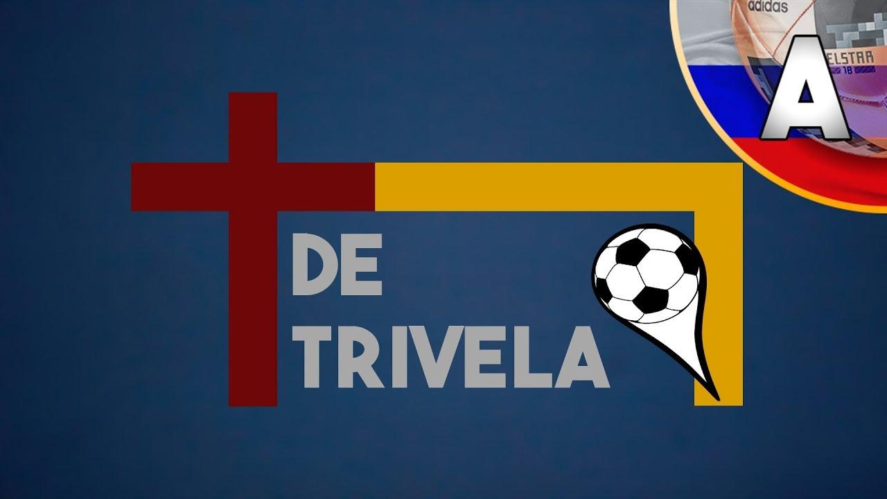 114578d98d De Trivela  Grupo A - Programa  05 - YouTube