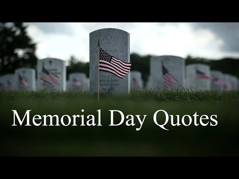 Memorial Day Quotes & Sayings,... Free Wishes eCards ...