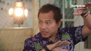 Anang Hermansyah Peran Artis di DPR Bincang kumparan