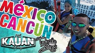 MC KAUAN & MC TATI ZAQUI NO MÉXICO CANCÚN 2017