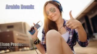 Furkan Soysal Arabic Remix (Halet Hob) 2017