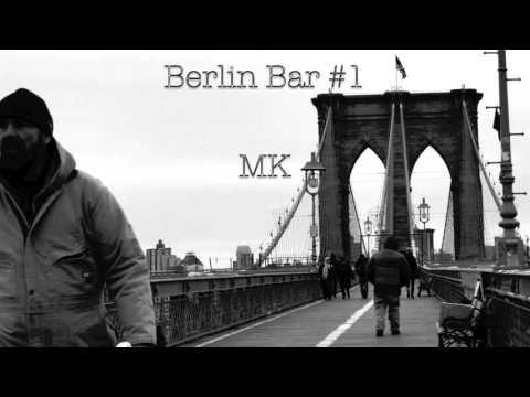 Berlin Bar #1- Original Song by Mahdi Khene