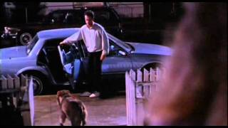 Turner and Hooch funny scene