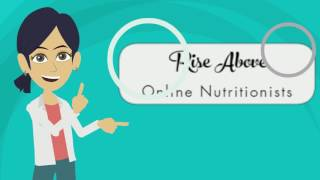 Introducing Rise Above Online Nutritionists - an Email Based Weight Loss Program