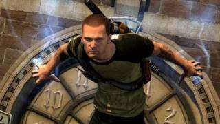 Infamous 2: Official Quest for Power Trailer