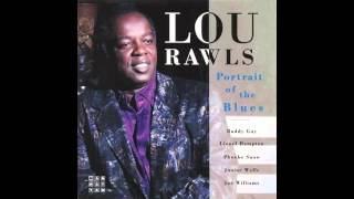 Watch Lou Rawls Im Still In Love With You video