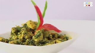 Green Garlic Chilli Chicken | Winter Treats | Harpal Singh Sokhi | FoodFood
