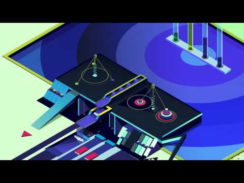 Tạo hiệu ứng 3D Isometric trong After Effects