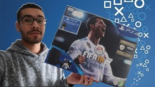 مراجعة جهاز Playstation 4 Slim ! هل ينصح بشرائه ؟؟ | Sony PlayStation 4 Slim Unboxing & Review