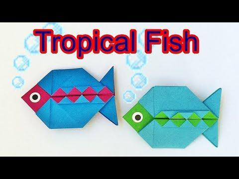Pokemon Pikachu. Easy Origami Tutorial - YouTube | 360x480