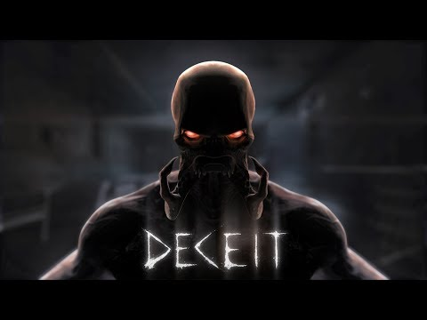 Deceit | Chill stream | Co-op Horror Game
