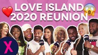 Love Island Reunion 2020 (Winter Series) | Capital XTRA
