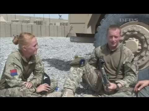 Britain Closes Final Frontline Base in Helmand 12.05.14