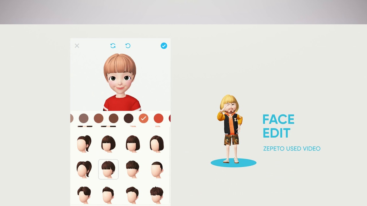 Zepeto mod apk unlimited money android 1