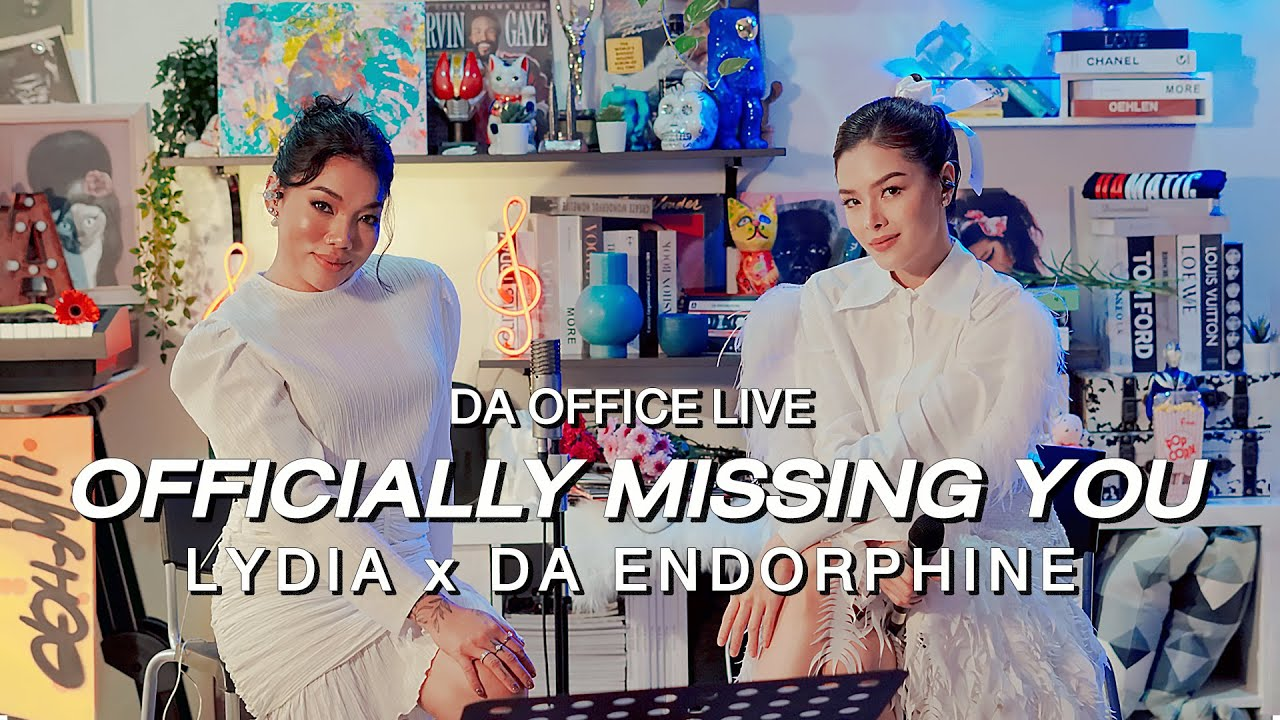 Download Lydia x Da Endorphine - Officially Missing You (Da Offiice Live)