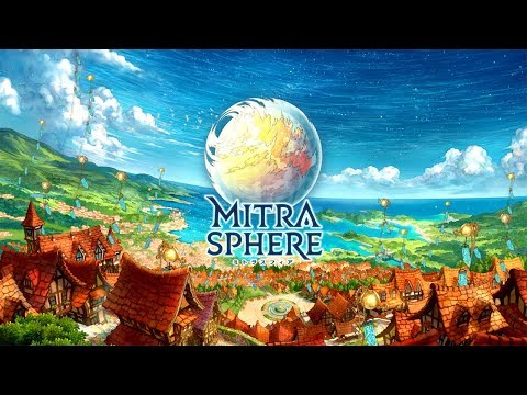 「ミトラスフィア -MITRASPHERE-」や「君はヒーロー ~対決!ご当地怪人編~」などが配信開始。新作スマホゲームアプリ(無料/基本無料)紹介。 hqdefault