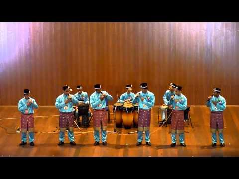 Festival Nasyid Kebangsaan 2013 - Sabah