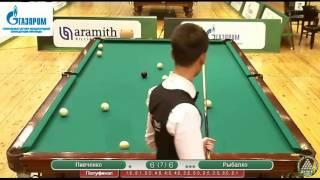 Контра #77. Пивченко v Рыбалко в полуфинале ЧМ2016