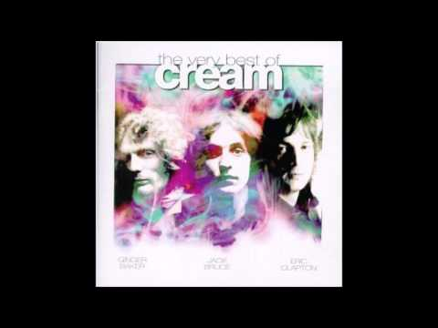 Cream- Strange Brew mp3