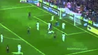 Barcelona   R Madrid  footyroom com   Video Dailymotion