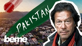 Imran Khan and Pakistan's deep state