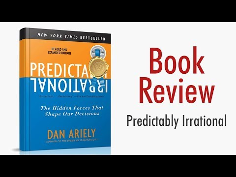 predictably-irrational---book-review