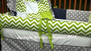 Boutique Crib Bedding  Ideas [ilcebasa]