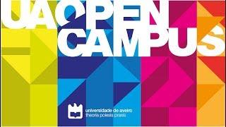 UA Open Campus 2018 - 2º dia