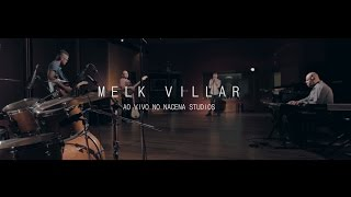 Melk Villar - Pai Nosso (Our Father) #1 Live Session