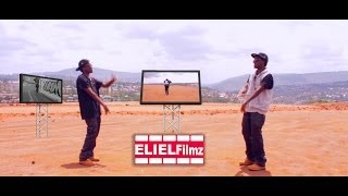 Induru by Riderman(Eliel Filmz) Official Video