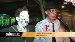 Halloween Party im Grand Movie in Neunkirchen