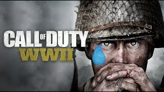 Call of Duty WW2 is not very good. Here's why.